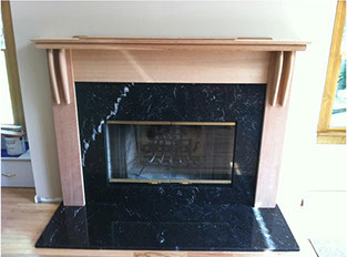 hearth renovations fireplace renovations in montgomery county pa