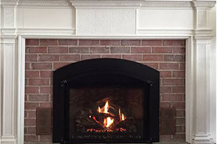hearth renovations professional fireplace renovations in pennsylvania